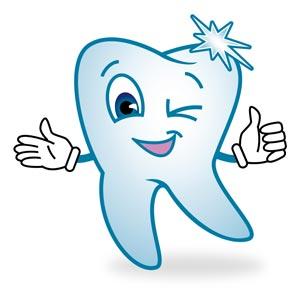 Нет дырки в зубе